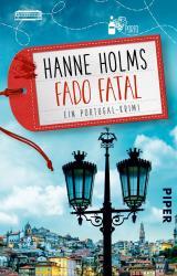 Cover-Bild Fado fatal