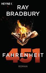 Cover-Bild Fahrenheit 451