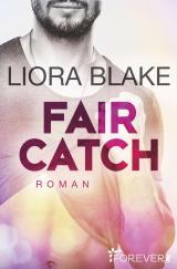 Cover-Bild Fair Catch