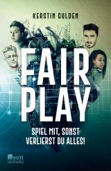 Cover-Bild Fair Play