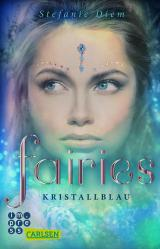 Cover-Bild Fairies 1: Kristallblau