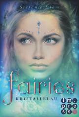 Cover-Bild Fairies 1: Kristallblau