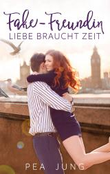 Cover-Bild Fake-Freundin