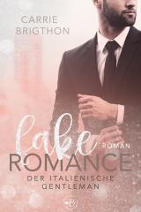 Cover-Bild FAKE ROMANCE