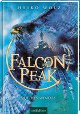 Cover-Bild Falcon Peak - Ruf des Windes (Falcon Peak 2)