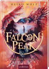 Cover-Bild Falcon Peak - Wächter der Lüfte (Falcon Peak 1)