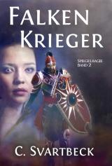 Cover-Bild Falkenkrieger