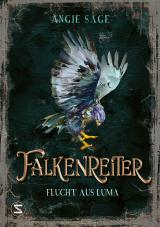 Cover-Bild Falkenreiter - Flucht aus Luma