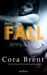 Cover-Bild Fall - Jenny und Deck