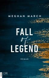 Cover-Bild Fall of Legend