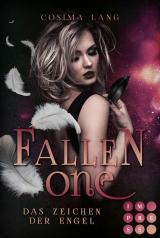 Cover-Bild Fallen One. Das Zeichen der Engel
