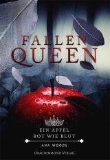 Cover-Bild Fallen Queen