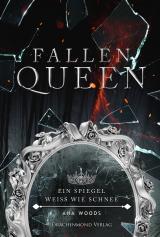 Cover-Bild Fallen Queen