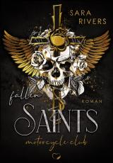 Cover-Bild Fallen Saints