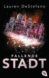 Cover-Bild Fallende Stadt