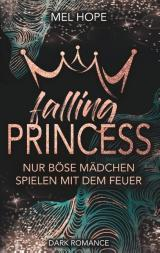 Cover-Bild Falling Princess