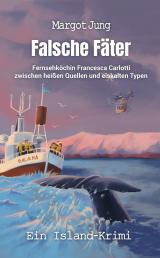 Cover-Bild Falsche Fäter