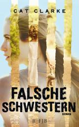 Cover-Bild Falsche Schwestern