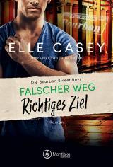 Cover-Bild Falscher Weg, richtiges Ziel