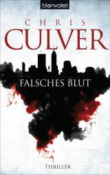 Cover-Bild Falsches Blut