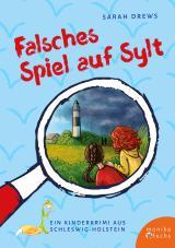 Cover-Bild Falsches Spiel auf Sylt