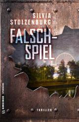 Cover-Bild Falschspiel