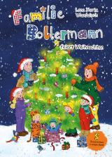 Cover-Bild Familie Bollermann feiert Weihnachten