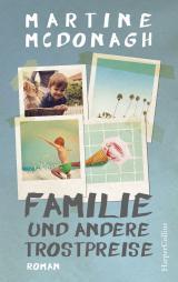 Cover-Bild Familie und andere Trostpreise