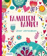 Cover-Bild Familienbande!