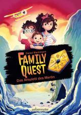 Cover-Bild Family Quest