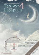 Cover-Bild Fantasy-Lesebuch 4