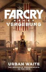 Cover-Bild Far Cry 5: Vergebung