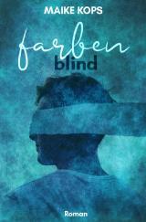 Cover-Bild Farbenblind-Reihe / Farbenblind