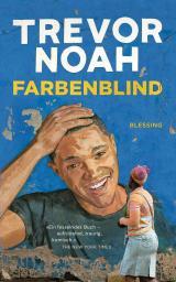 Cover-Bild Farbenblind