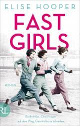 Cover-Bild Fast Girls