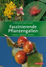 Cover-Bild Faszinierende Pflanzengallen