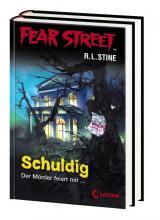 Cover-Bild Fear Street Bundle – Böse Überraschung