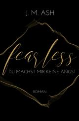 Cover-Bild Fearless