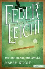 Cover-Bild FederLeicht. Wie der Klang der Stille