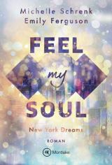 Cover-Bild Feel My Soul