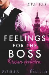 Cover-Bild Feelings for the Boss
