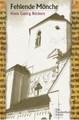 Cover-Bild Fehlende Mönche