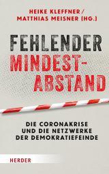 Cover-Bild Fehlender Mindestabstand