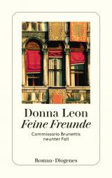 Cover-Bild Feine Freunde