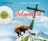 Cover-Bild Felsenfest