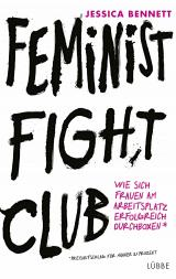 Cover-Bild Feminist Fight Club