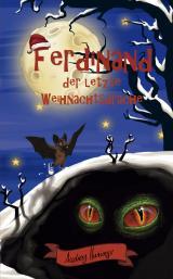 Cover-Bild Ferdinand der letzte Weihnachtsdrache