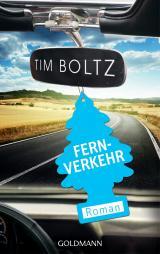 Cover-Bild Fernverkehr