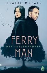 Cover-Bild Ferryman - Der Seelenfahrer