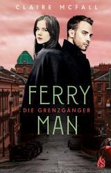 Cover-Bild Ferryman - Die Grenzgänger (Bd. 2)